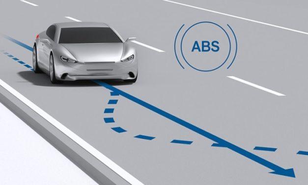 Bosch já produziu 10 milhões de sistemas ABS no Brasil