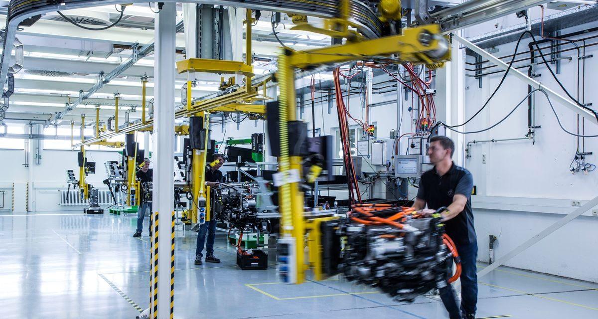 Daimler e Volvo anunciam planos da cellcentric, joint venture para células de combustível