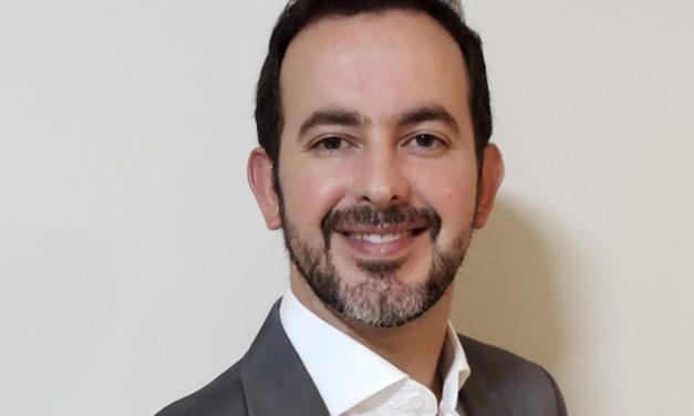 Fernando Coelho passa a Diretor Técnico da fábrica da BMW