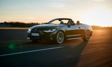 Conversível da BMW chega ao Brasil por R$ 460.950