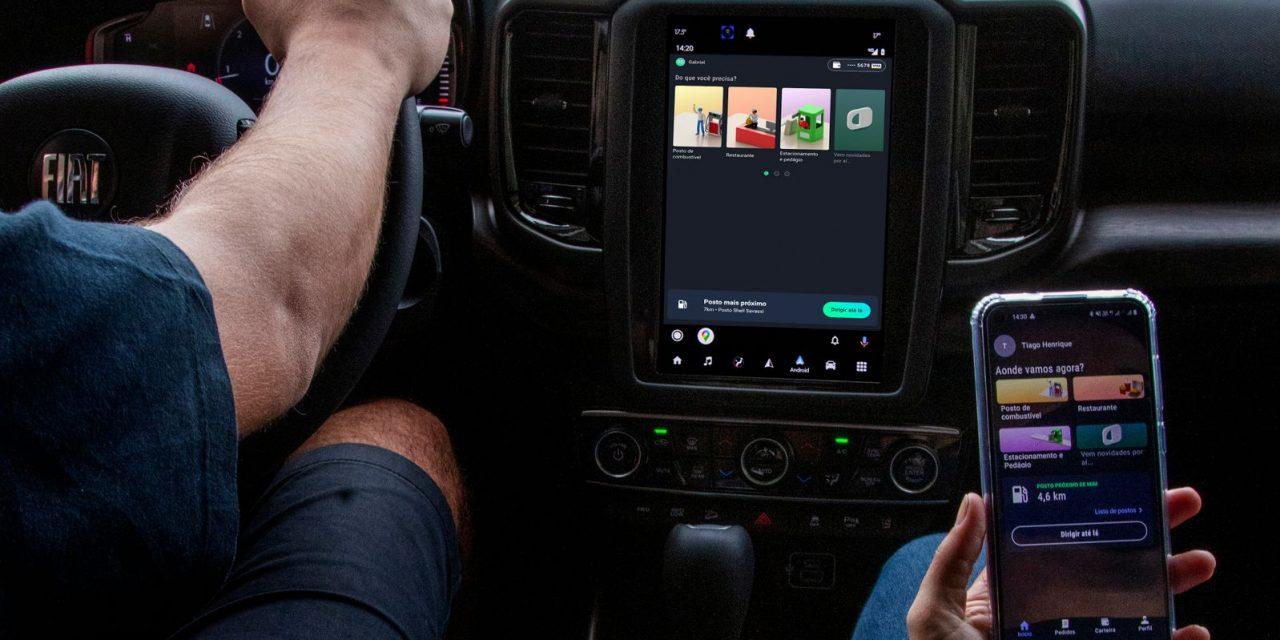Toro estreia plataforma de serviços conectados da Fiat