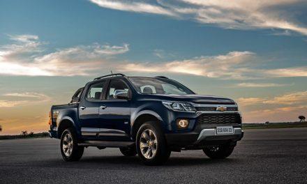 GM promete acelerar produção da S10 em maio