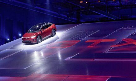 Volkswagen encerrará produção de carros a combustão na Europa até 2035