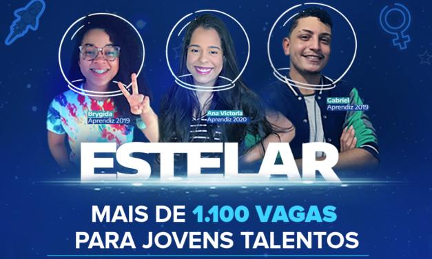 Stellantis tem 1,1 mil vagas para aprendizes
