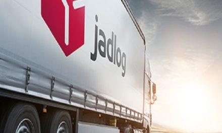 Jadlog registra seu melhor resultado desde a fundação