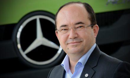 Mercedes-Benz reforça oferta de serviços