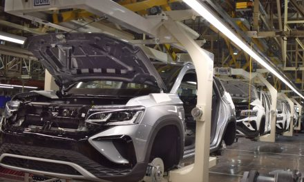 Volkswagen inicia produção do Taos na Argentina