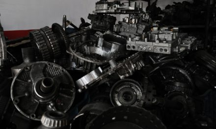 Autopeças atingem recorde de uso de capacidade em fevereiro