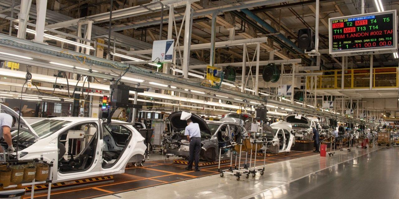 PLR: trabalhadores da Fiat e GM São Caetano fecham acordo.