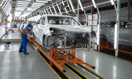 Produção acumulada da Caoa Chery supera 50 mil veículos