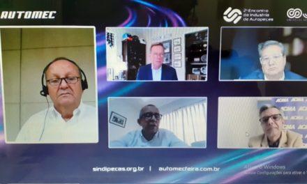 Índia quer colaboração do Brasil para produzir etanol