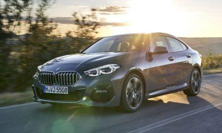 BMW lança mais dois modelos no Brasil