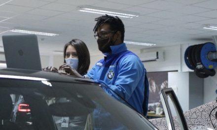 Aplicativos BMW: do Brasil para o mundo.