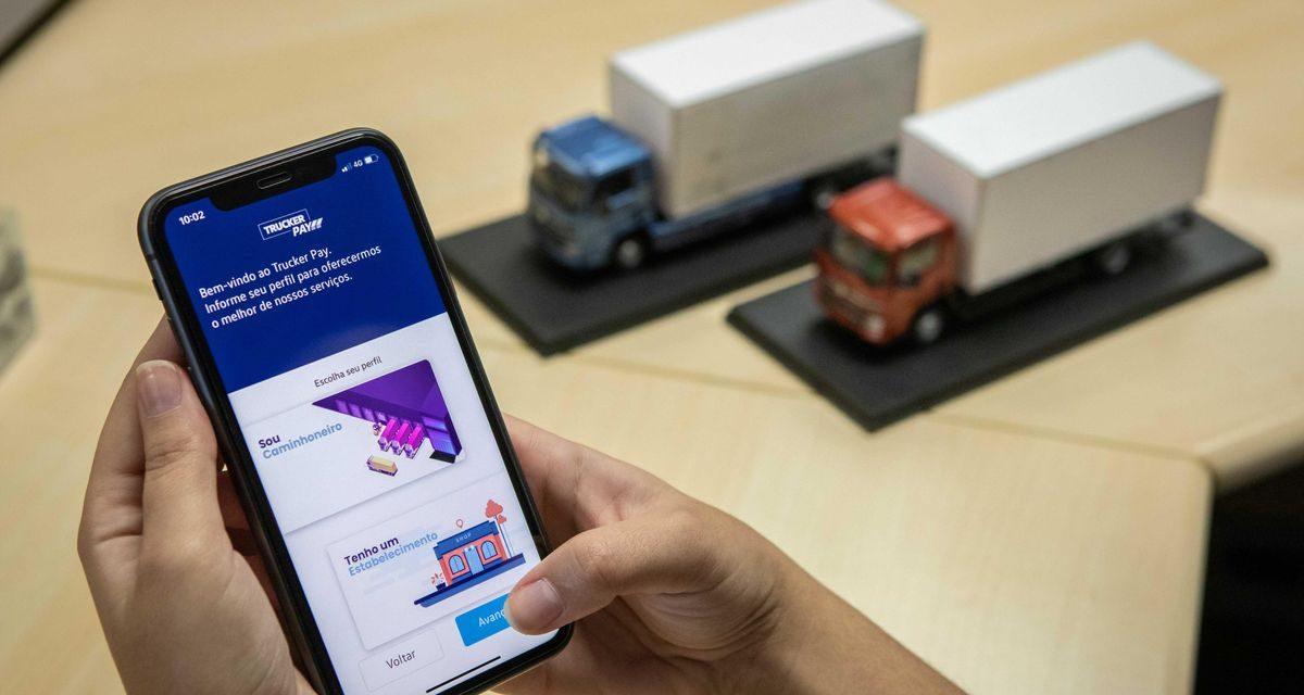 VWCO cria banco digital para o transportador