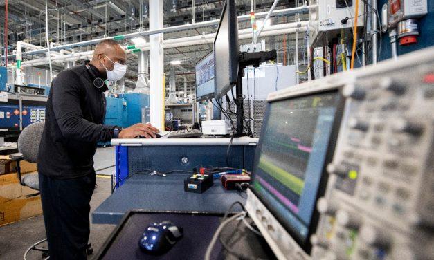 Ford terá laboratório de US$ 185 milhões para baterias