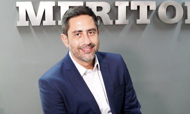Leandro Carvalho é o gerente de Aftermarket da Meritor na América do Sul