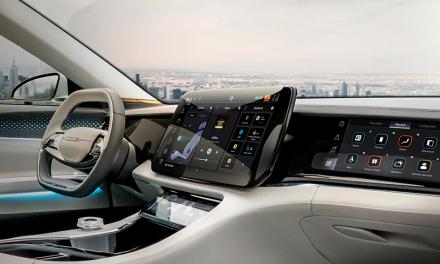 Stellantis e Foxconn anunciam a criação da Mobile Drive