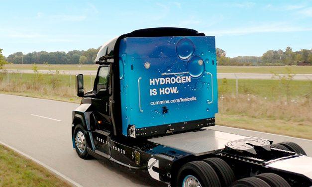 Cummins e Chevron unem forças para explorar energias alternativas
