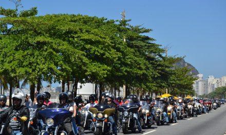 Mercado de motos tem melhor mês do ano em maio