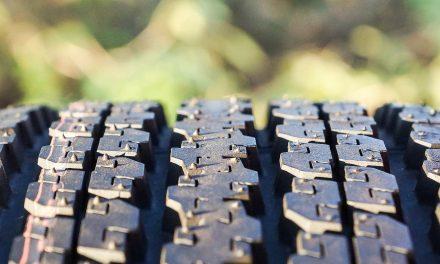 Venda de pneus cai 7,4% em abril
