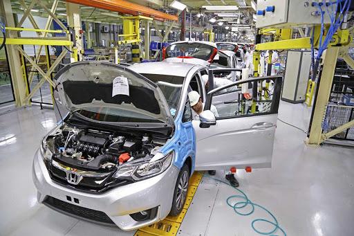 Honda elege os melhores fornecedores de 2020