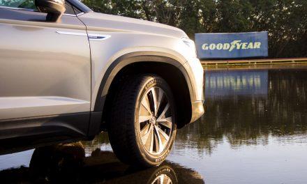 Goodyear investe em pneu para os segmentos de SUV e picapes