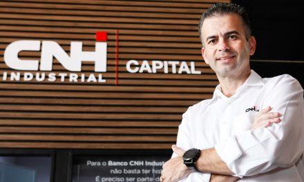 Banco CNH Industrial amplia receita e portfólio em 2020