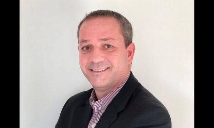 Cleber de Sousa é o novo diretor financeiro da Bridgestone