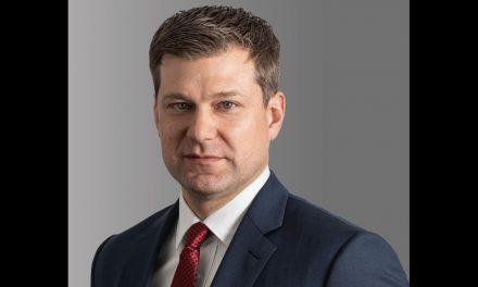 Gerrit Marx será CEO da operação On-Highway da CNH Industrial