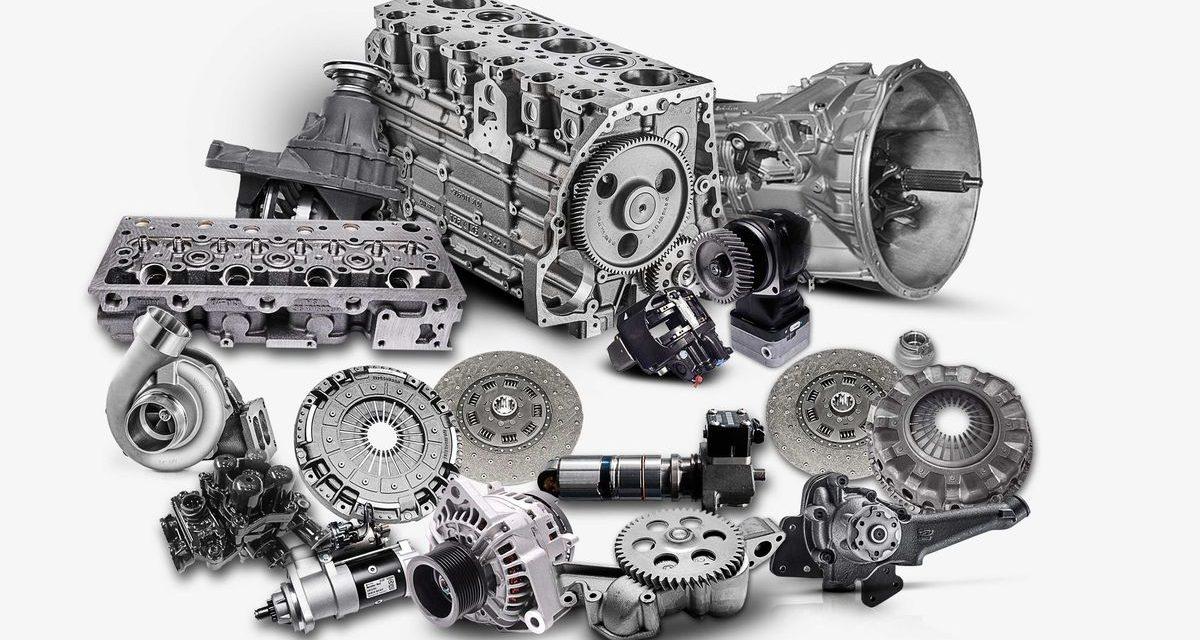 Mercedes-Benz amplia oferta de peças da linha Renov