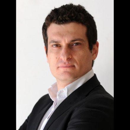 Pier Francesco Barbato - DAF - gerente regional de vendas