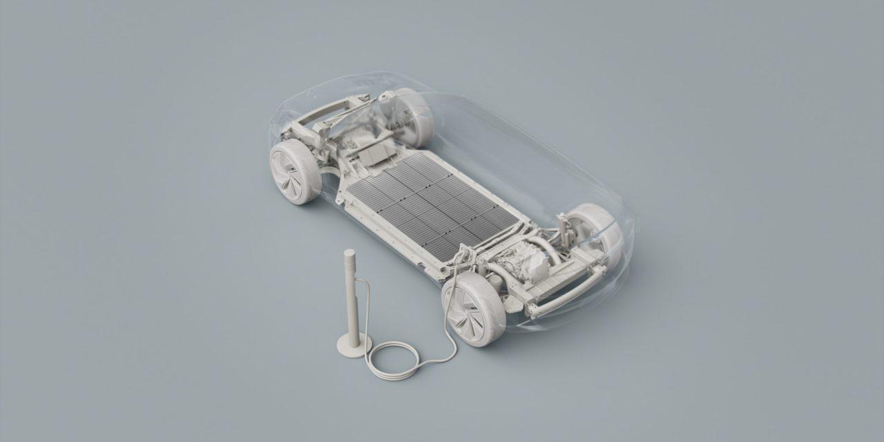 Volvo Car e Northvolt: parceria para construir fábrica de baterias.