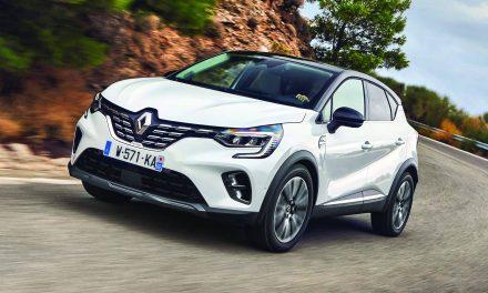 Renault voltará à China com híbridos