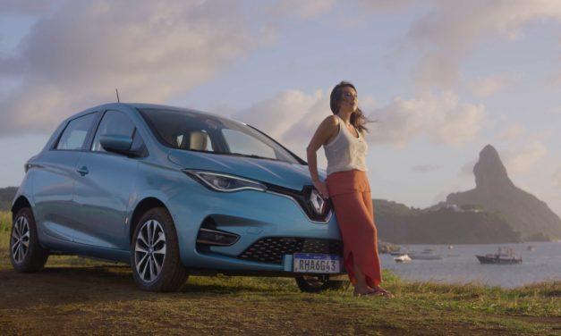 Renault coloca Fernando de Noronha no caminho de emissões neutras