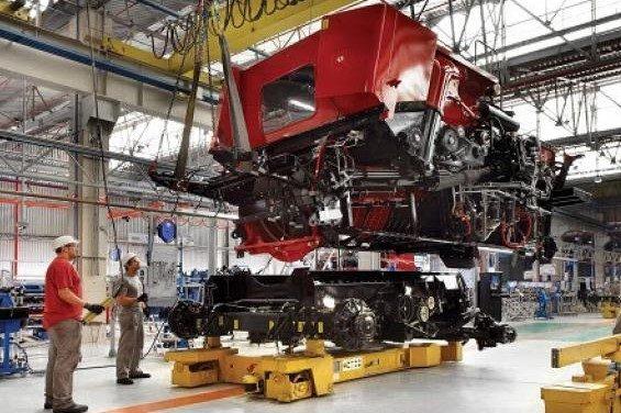 CNH Industrial oferece 200 vagas em Sorocaba