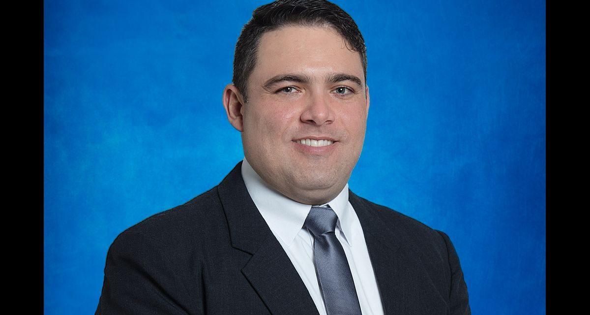 Matheus Martins assume diretoria de TI da DAF