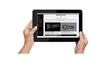 Nissan aprimora atendimento de venda com nova ferramenta digital