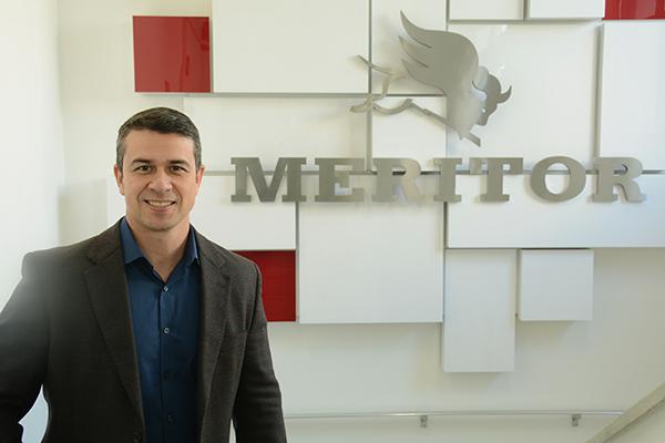 Fábio Brandão é o novo diretor de engenharia da Meritor Brasil