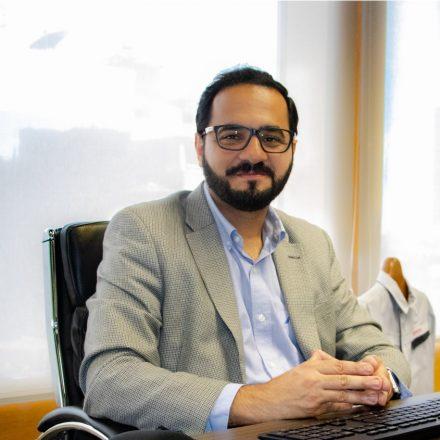 Jose Ricardo Gomes Toyota