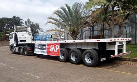 Randon firma parceria para montar semirreboques no Quênia