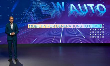 Futuro da Volkswagen está em elétricos, autônomos e softwares