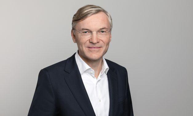 ZF fatura € 19,3 bilhões no primeiro semestre
