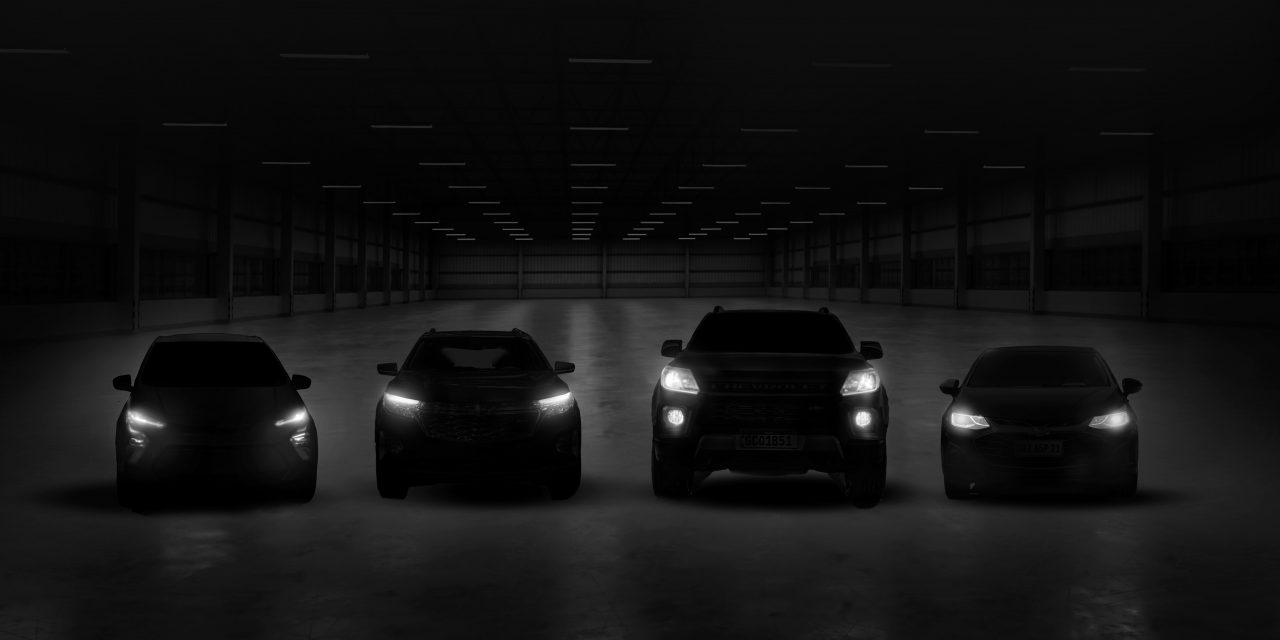 Em forte queda, GM fará quatro lançamentos ainda em 2021