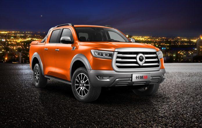 Great Wall comprou a fábrica da Mercedes de Iracemápolis, diz jornal