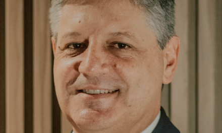 Flávio Ribeiro comanda a Bridgestone no Brasil
