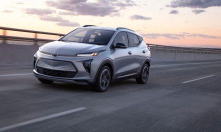 GM abre pré-venda do novo Chevrolet Bolt EV