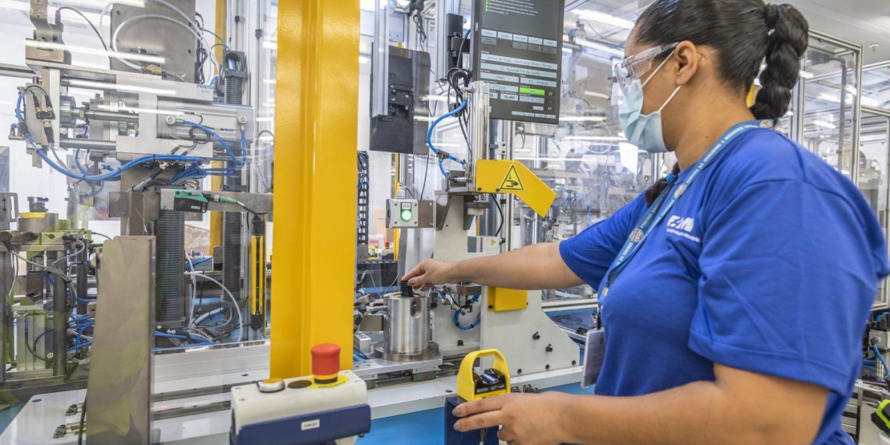 Eaton nacionaliza linha de válvulas de combustível ORVR