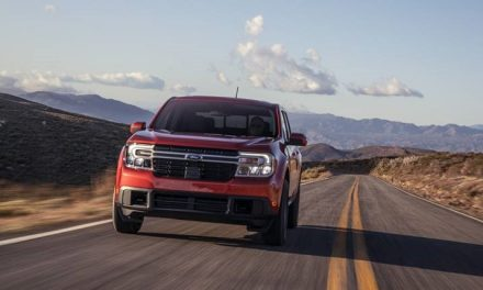 Ford inicia a venda da picape Maverick ainda este ano