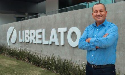 Silvio Campos assume direção comercial da Librelato