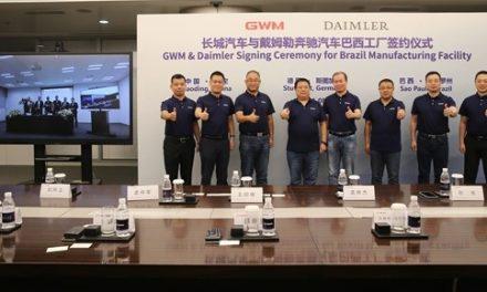 Capacidade de GWM em Iracemápolis será de 100 mil veículos/ano